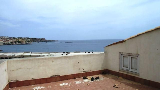 3 bed apartment for sale in Top Floor Of Historical Palace, Ortigia, Sicily, Sicily, Italy