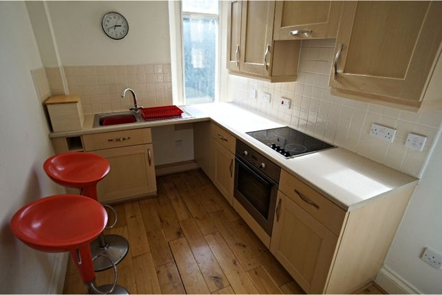 Kitchen of Chapel Brow, Carlisle CA1