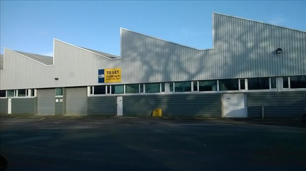 Thumbnail Light industrial to let in Unit 12B, Candy Park, Old Hall Road, Wirral International Business Park, Wirral, Wirral