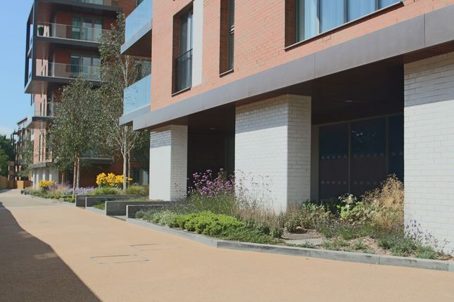 Thumbnail Office to let in Unit 2, Beckford Building, West Hampstead Square, London