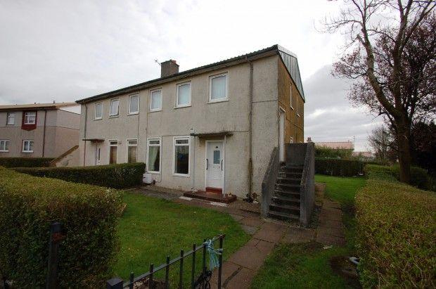 Thumbnail Flat to rent in Hood Street, Clydebank G81,