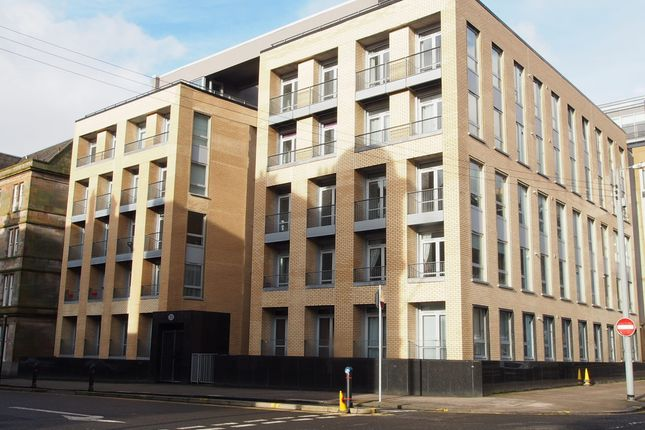 Thumbnail Flat to rent in St Andrews Street, Glasgow, Glasgow
