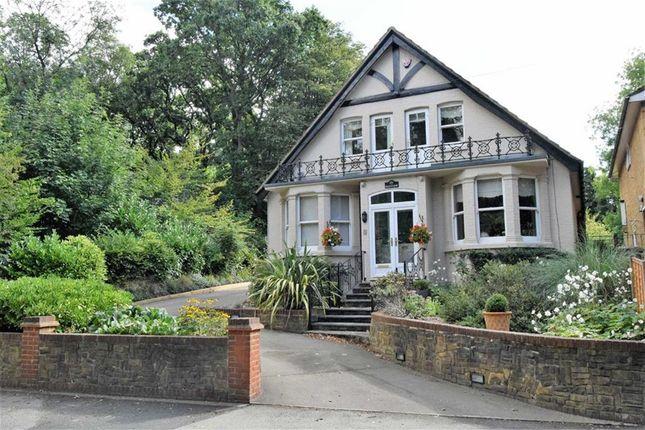 Thumbnail Detached bungalow for sale in Hoath Lane, Gillingham