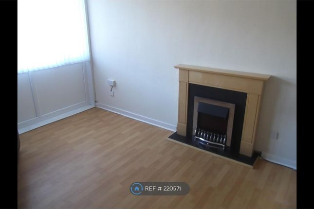 Thumbnail Maisonette to rent in Victoria Road, Harthill