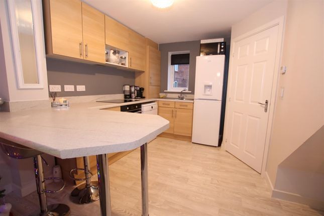 Kitchen of Mulberry Road, Cranbrook, Exeter EX5
