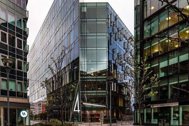 Thumbnail Office to let in Avenue HQ, Liverpool