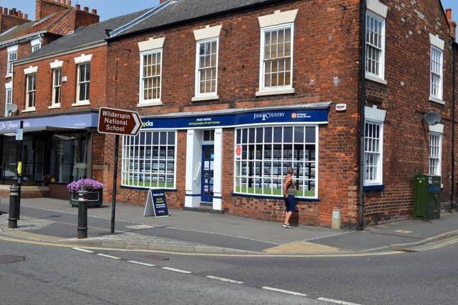 Office for sale in High Street, Barton Upon Humber North Lincolnshire