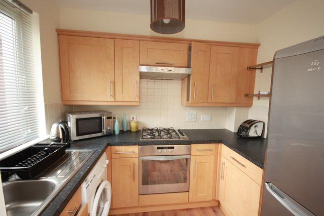 Thumbnail Detached house to rent in Sir William Wallace Wynd, Aberdeen