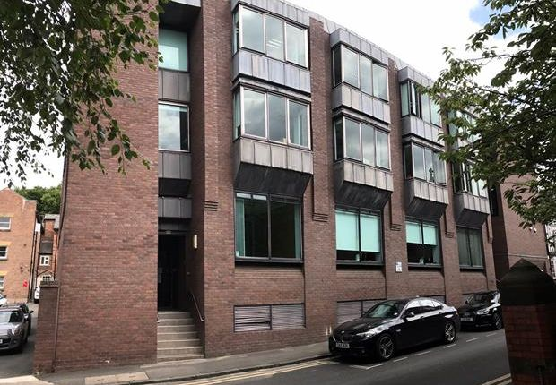 Thumbnail Office to let in 34 Cuppin Street, Chester