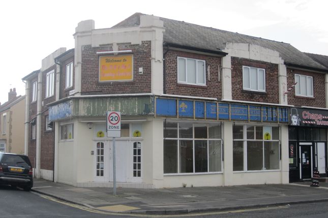 Thumbnail Retail premises to let in Neasham Road, Darlington