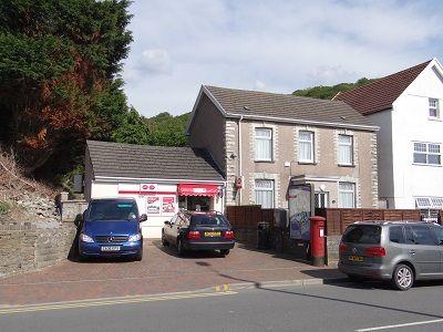 Thumbnail Retail premises for sale in Ynysymaerdy Post Office, 254 Neath Road, Briton Ferry, West Glamorgan