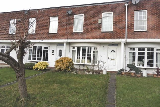 Thumbnail Mews house for sale in Staley Close, Stalybridge