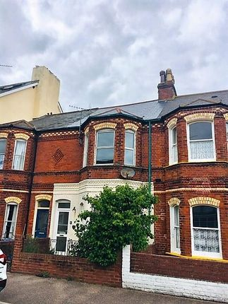 Property for sale in St. Andrews Road, Exmouth