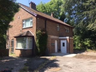 Thumbnail Shared accommodation to rent in A570, Ormskirk