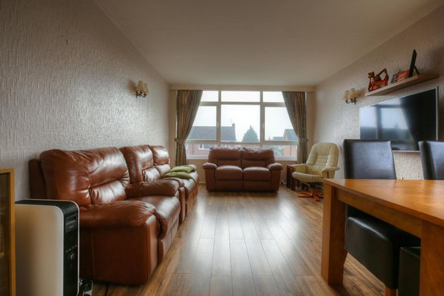 Flat for sale in Green Lane Heaton Moor, Stockport