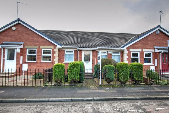 2 bed bungalow for sale in Henry Street, Gosforth, Newcastle Upon Tyne NE3