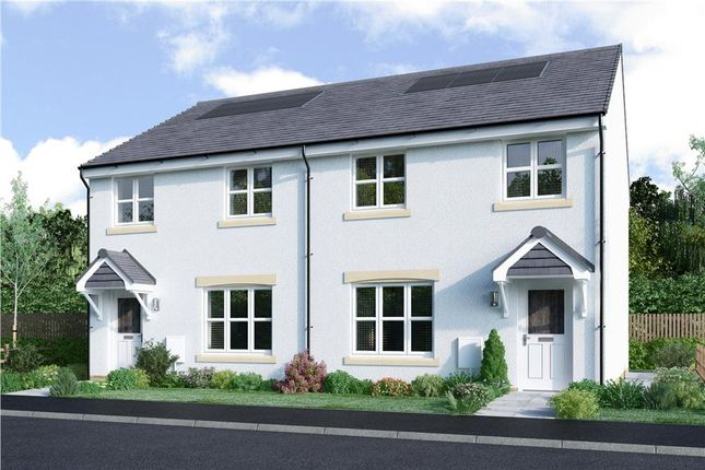 "Thumbnail Mews house for sale in ""Meldrum Mid"" at Ayr Road, Newton Mearns, Glasgow"