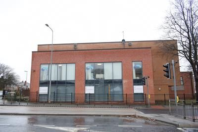 Office to let in Portfolio Place, 498 Broadway, Chadderton, Oldham