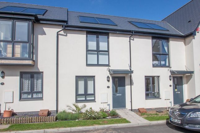 Thumbnail Property to rent in Piper Street, Plymouth, Devon