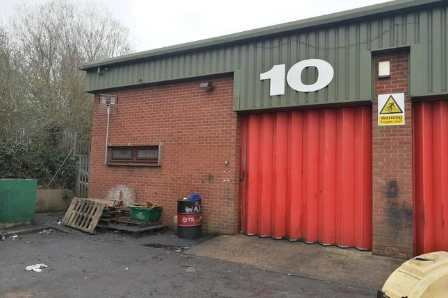 Thumbnail Light industrial to let in Unit 10, Marshbrook Close, Aldermans Green Industrial Estate, Coventry