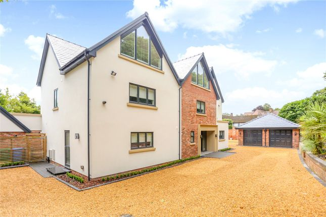 5 bed detached house to rent in Firs Lane, Appleton, Warrington WA4