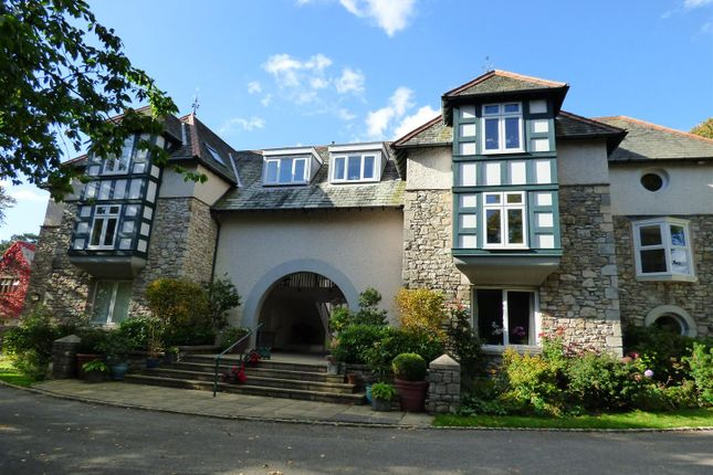 Thumbnail Flat for sale in Redhills Road, Arnside, Carnforth