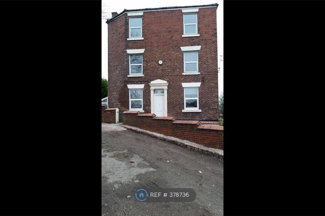 Thumbnail Semi-detached house to rent in Oldham Road, Rochdale