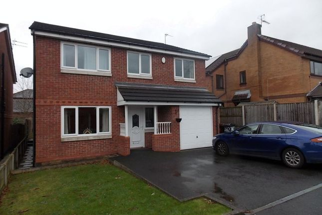 Thumbnail Detached house to rent in Hindley Road, Westhoughton, Bolton