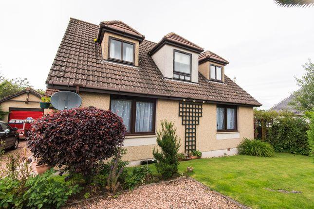 Thumbnail Detached house for sale in Main Road, Westmuir, Kirriemuir