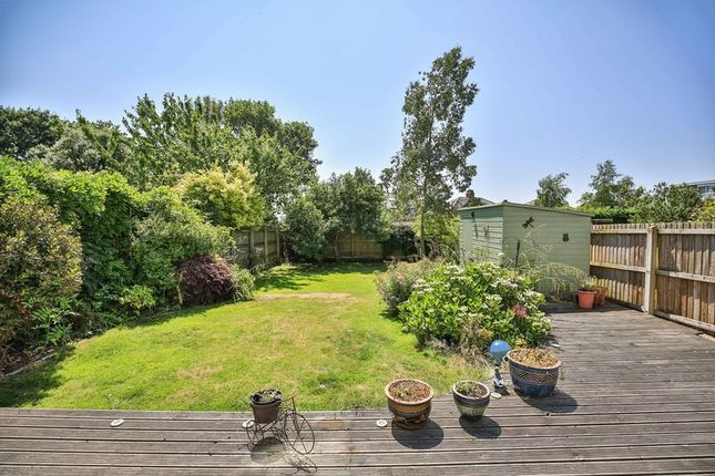 Thumbnail Semi-detached house for sale in Pen-Y-Dre, Rhiwbina, Cardiff