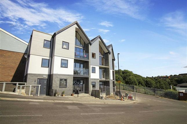 Thumbnail Flat for sale in North Harbour Apartments, North Shields, Tyne And Wear