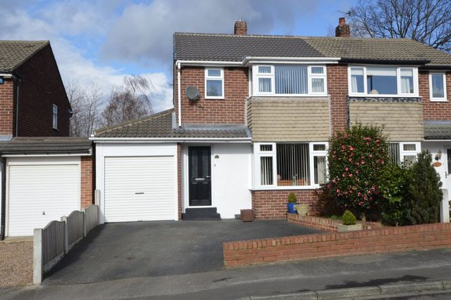 3 bed semi-detached house for sale in Woolgreaves Drive, Sandal, Wakefield