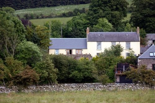 Thumbnail Hotel/guest house for sale in Kelso, Scottish Borders