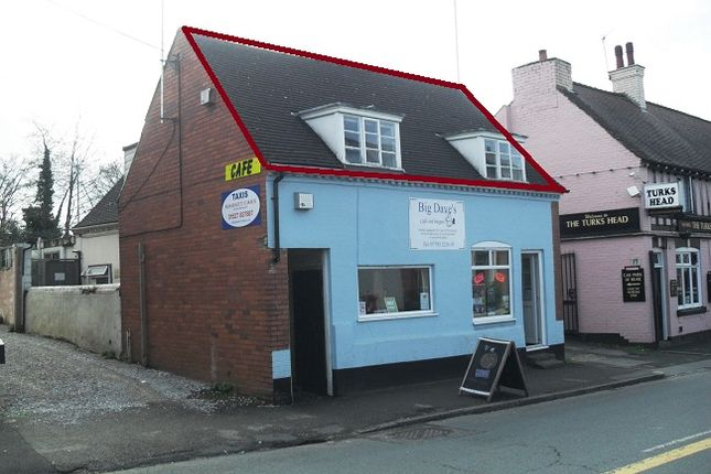 Office to let in Worcester Road, Bromsgrove