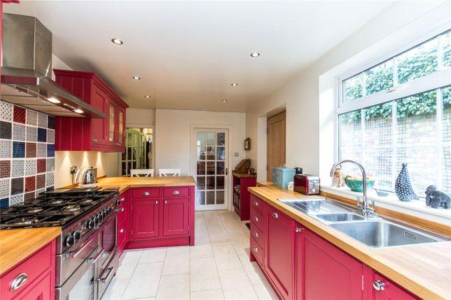 Kitchen of Monkgate, York YO31