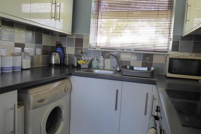Kitchen of Sandown Bay Holiday Centre, Sandown, Isle Of Wight PO36