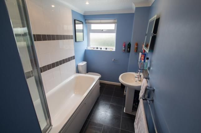 Bathroom of Paignton, Devon TQ3