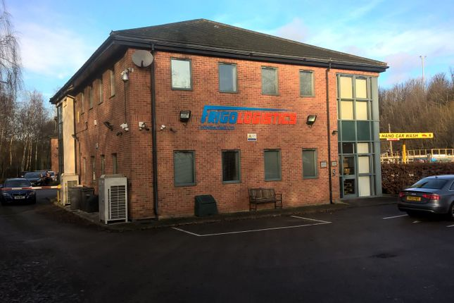 Thumbnail Office to let in Blackburn Road, Rotherham
