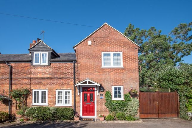 Cottage for sale in Drover's Cottage, Lenborough Road, Buckingham