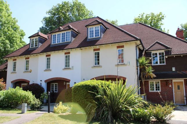 Thumbnail Terraced house for sale in Cottage Close, Harrow-On-The-Hill, Harrow