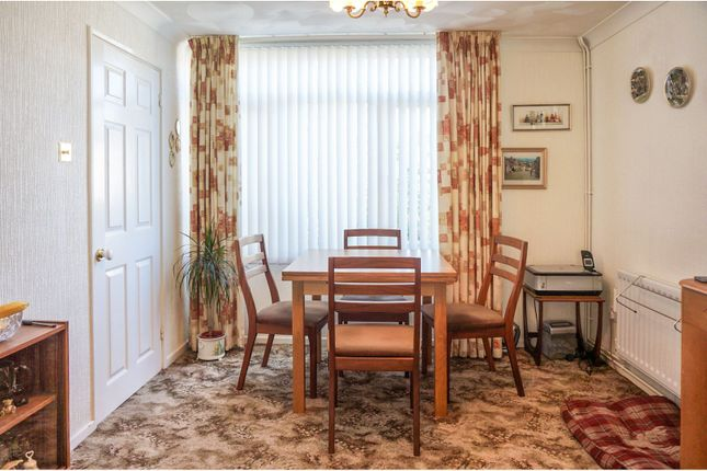 Dining Area of Landseer Road, Sholing, Southampton SO19