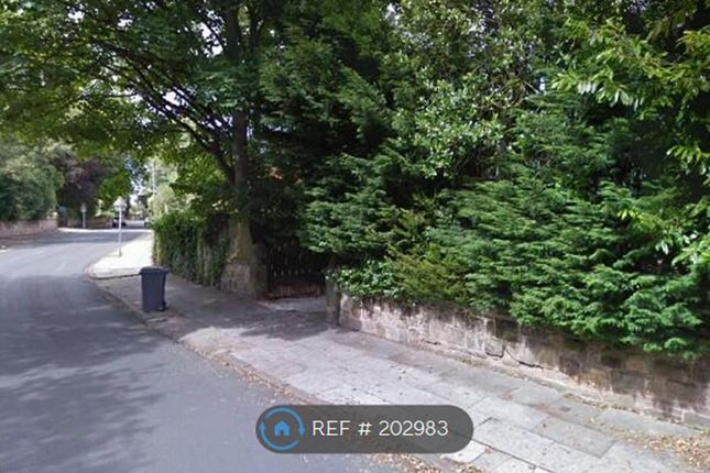 Thumbnail Flat to rent in Shrewsbury Road, Wirral