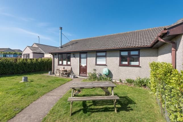 Thumbnail Bungalow for sale in Laity Lane, St. Ives, Cornwall