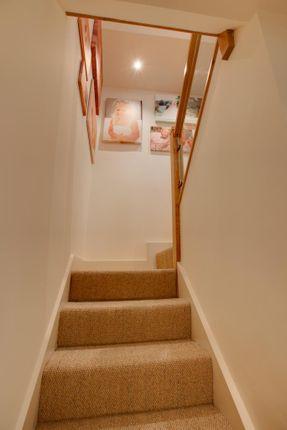 Hallway of Monyash Road, Bakewell DE45