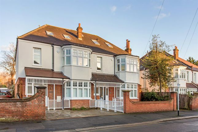 Thumbnail Property for sale in Oakwood Road, West Wimbledon