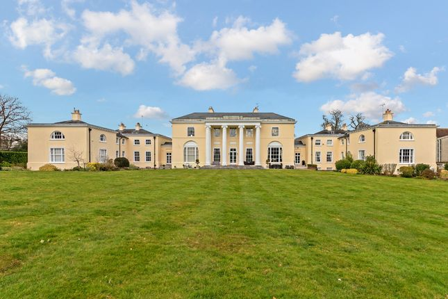 Thumbnail Town House For Sale In Digswell House, Monks Rise, Welwyn Garden  City