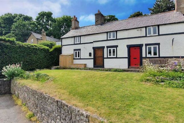 Thumbnail Cottage for sale in Mount Pleasant, Whitford, Flintshire