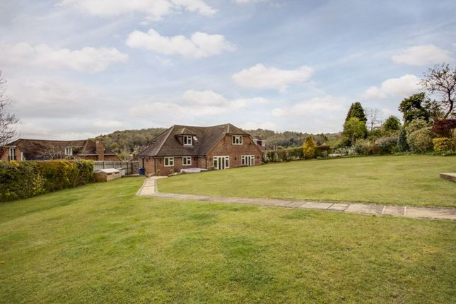 Thumbnail Detached house for sale in Orchard Close, Hughenden Valley