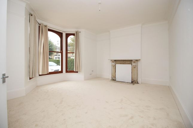 Thumbnail Terraced house to rent in Osborne Road, London