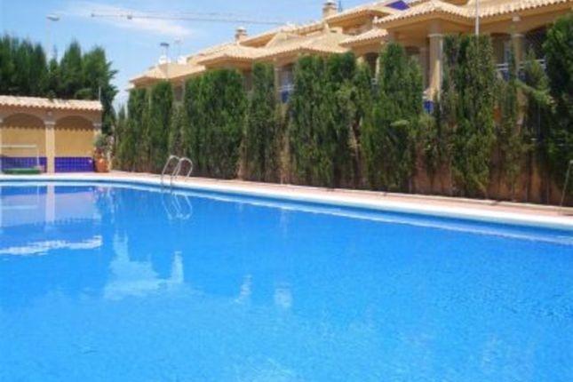 Apartments For Sale In La Union Spain